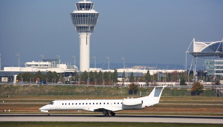 Airport Operations Job Description | Career Trend