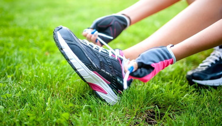 How to Avoid Getting Flat Feet