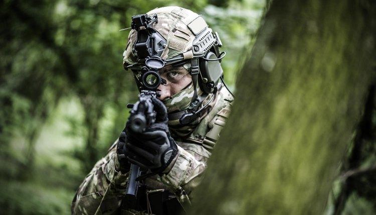 Navy SEAL Abdominal Exercises
