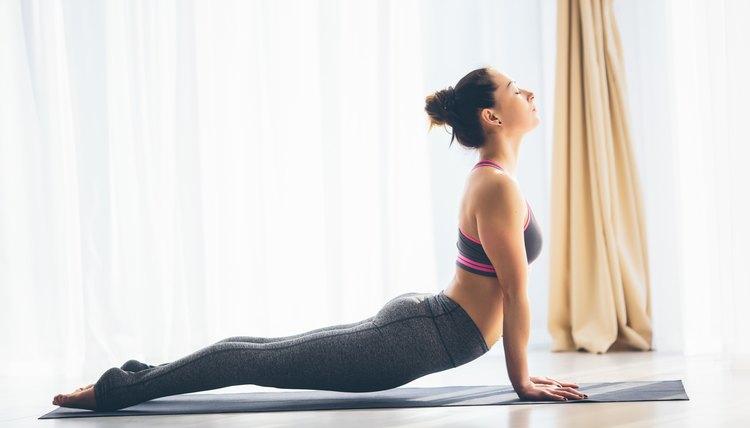 Yoga to Improve Circulation