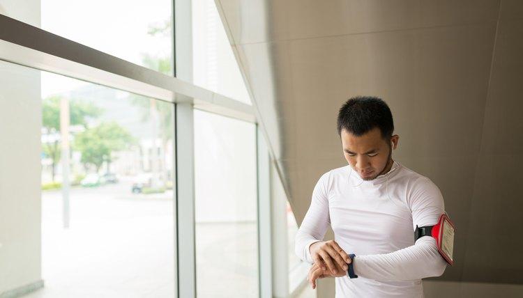 Do Pedometers Work for Running?