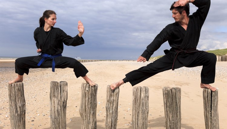 How to Learn Snake-Style Kung Fu