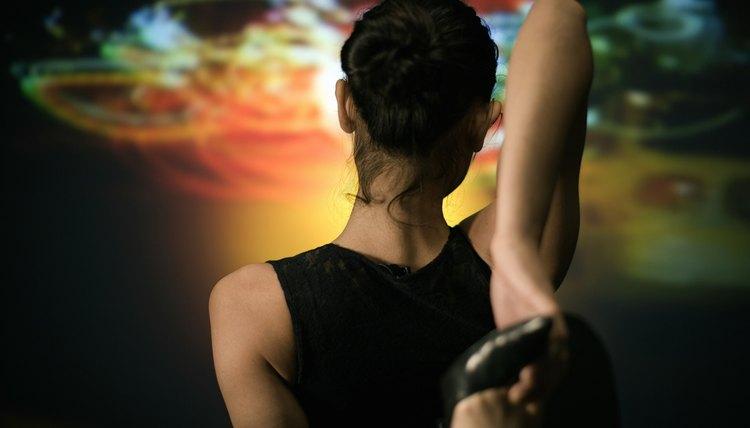 Lumbar Ligament Stretching