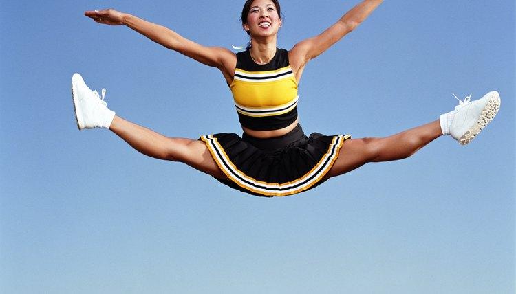 Cheerleading Grants