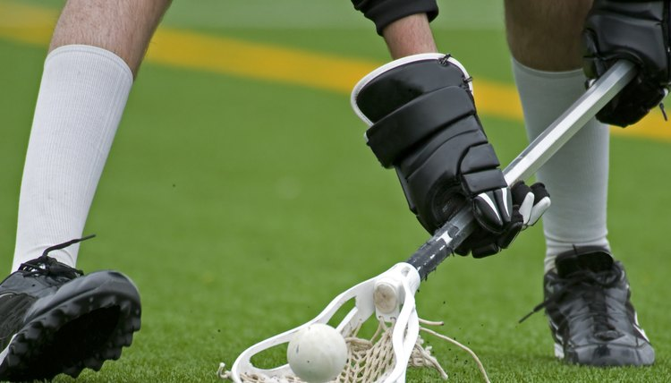 Fun Games for Lacrosse Practice