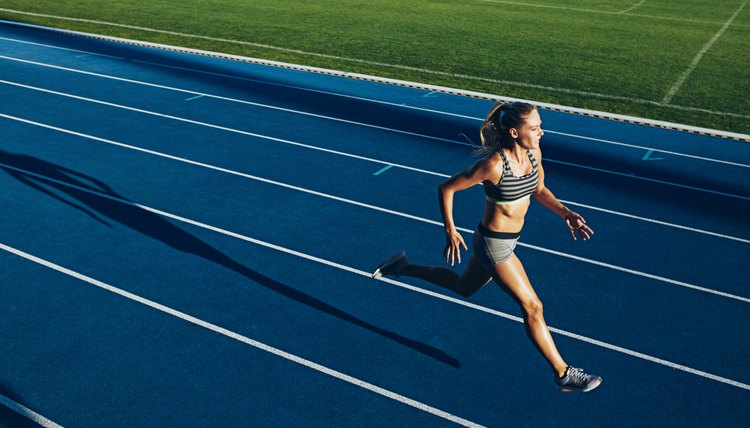 Do Resistance Kinetic Bands Help You Run Faster?