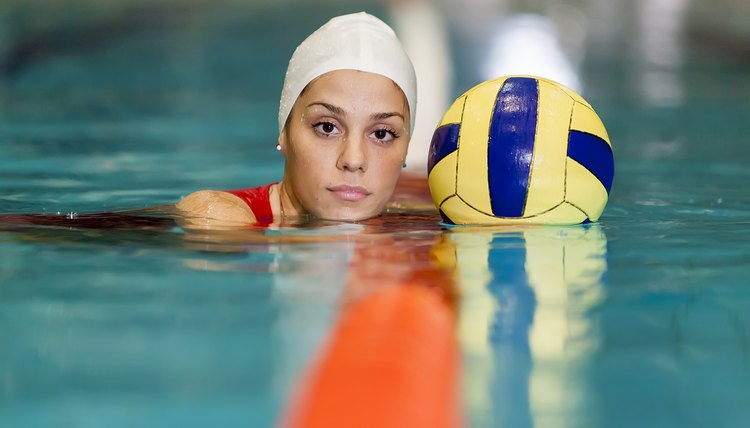 Water Polo Drills for Beginners