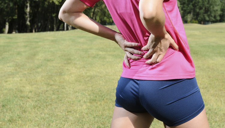 How to Relax Sore Muscles