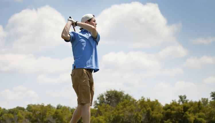 What Is the Longest-Hitting Golf Driver?