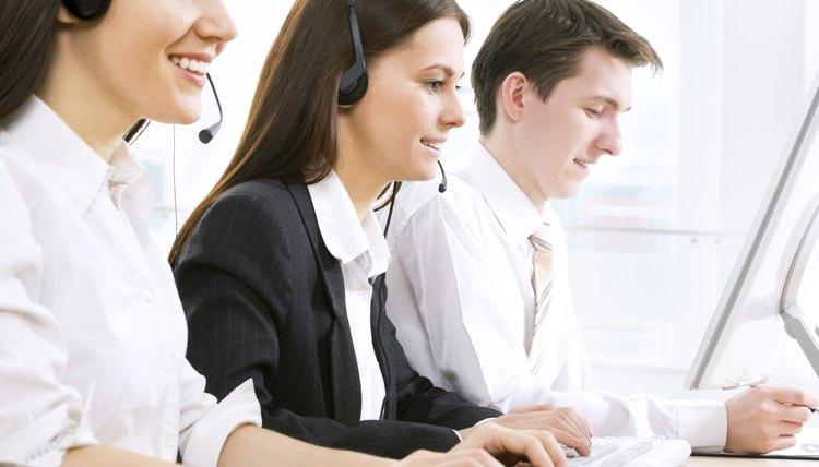 Telephone Operators  Collections Job Description