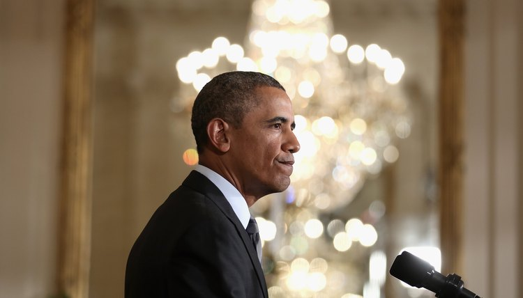 President Barack Obama became the first sitting U.S. president to voice support for gay marriage.