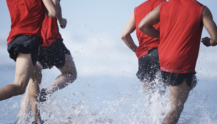 Can Running Make Your Neck Sore?