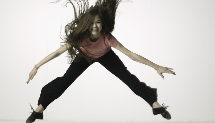 Are Jumping Jacks Bad for the Legs?