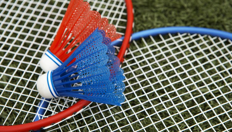 Safety Rules of Badminton
