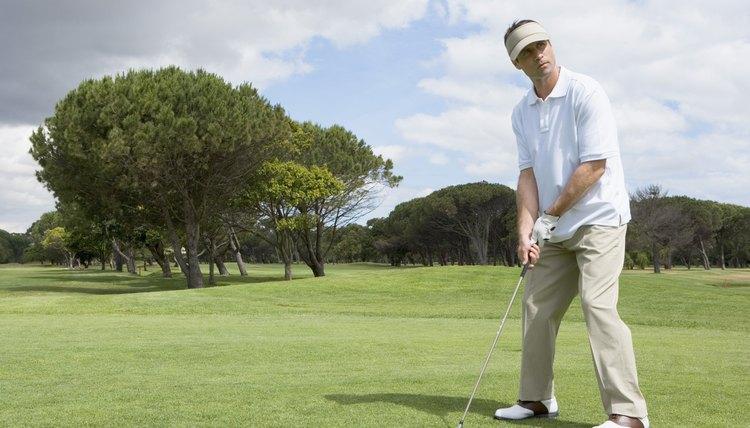 Fun Golf Tournament Games