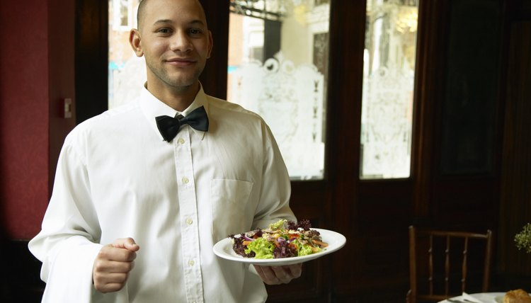 training for restaurant waiters career trend