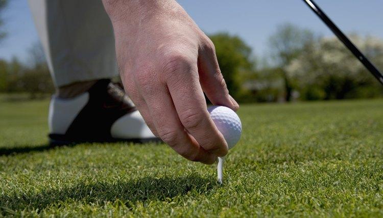 The Best Golf Balls for Backspin