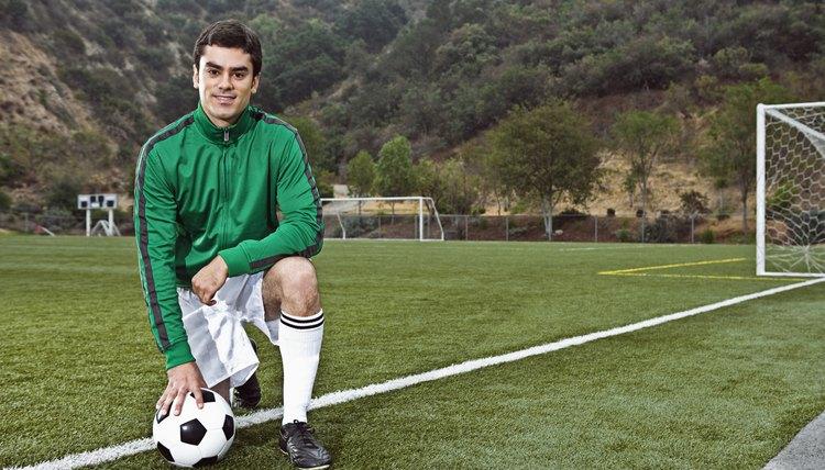Grants for Soccer