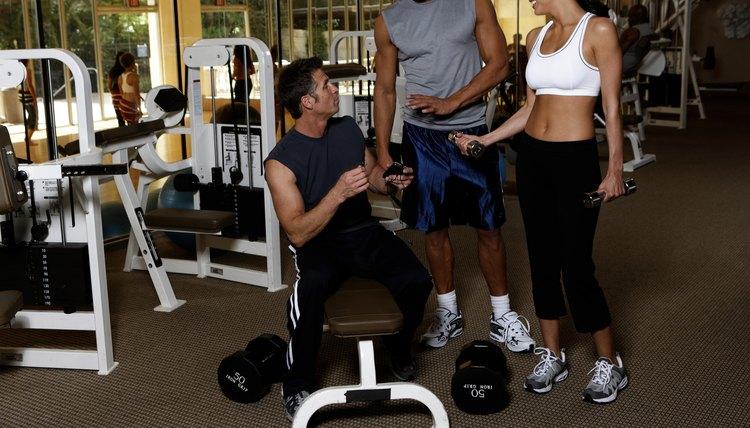 Top Ten Workout Supplements