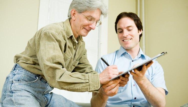 Intake Coordinator Counseling Job Description | Career Trend