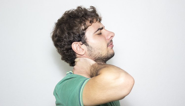 4 Ways to Strengthen Anterior Neck Muscles