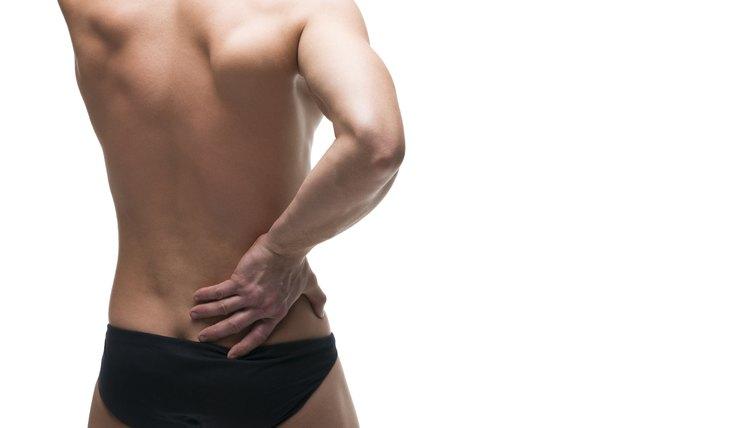 Lower Back Exercises for Men