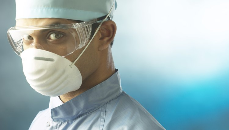 Job Description of an Orthopedic Surgeon | Career Trend