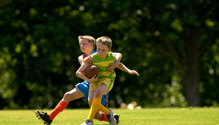 Importance of Sports to Health