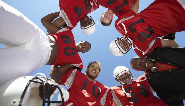 How to Run a Football Defense: 5-3
