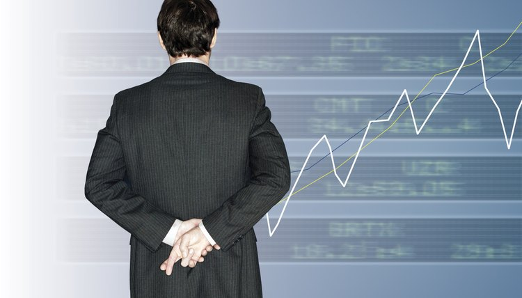 Stockbroker Job Description | Career Trend