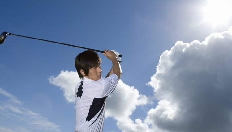 How to Extend Golf Shafts