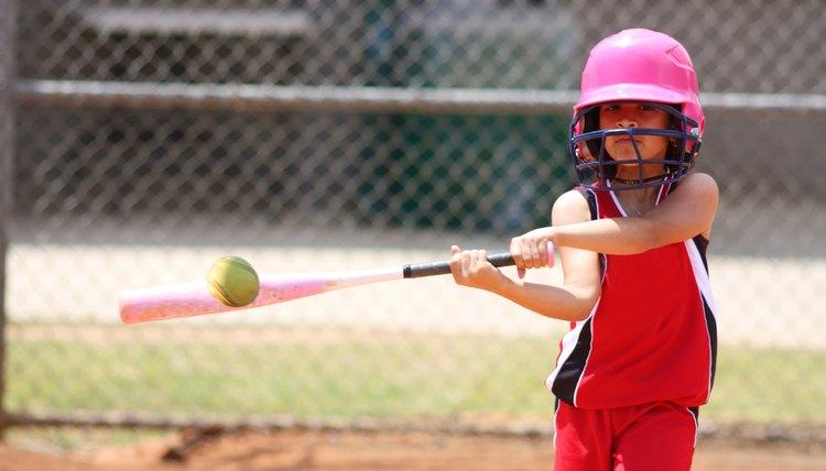 Softball Mercy Rules