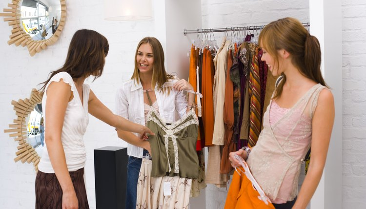 How To Become A Wardrobe Stylist For Movies Career Trend