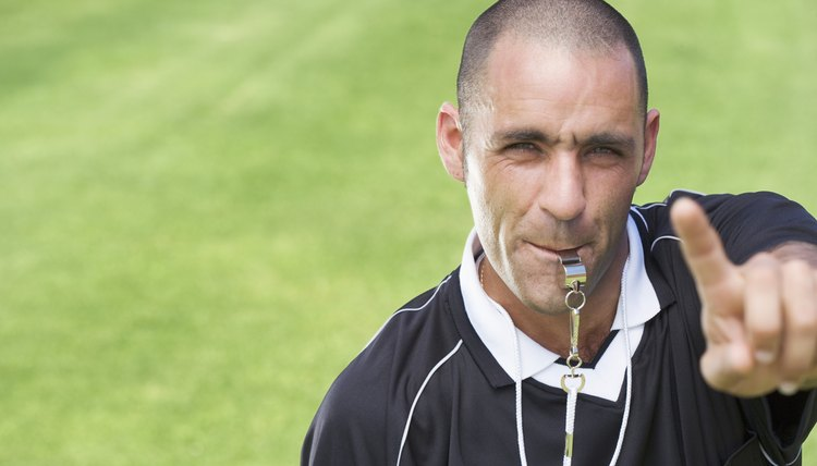How to Clean a Referee Whistle