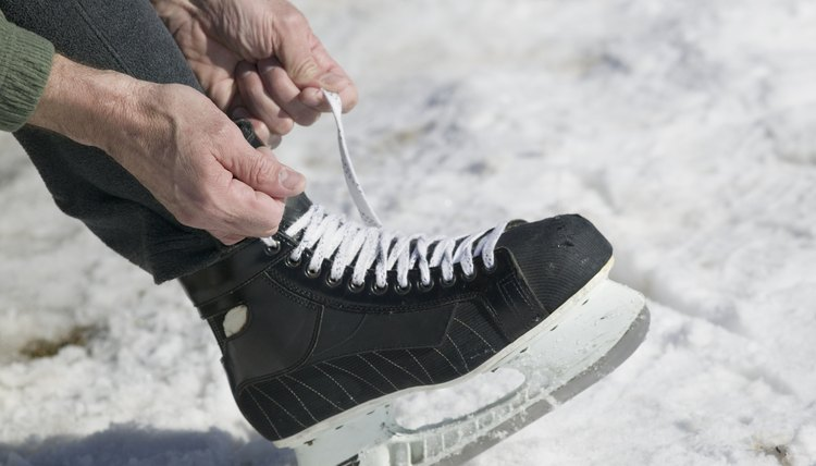 What Equipment Do You Need for Ice Skating?