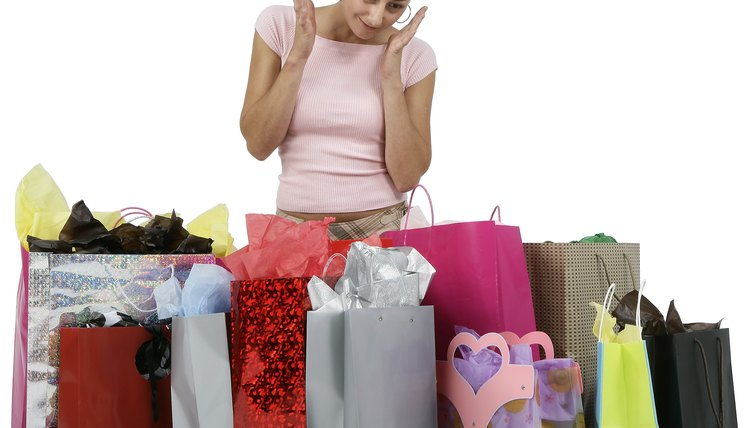 Consumer behavior experts plan marketing campaigns to improve sales.