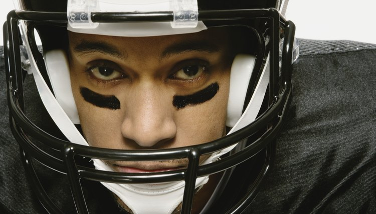 How Does a Football Helmet Protect a Football Player?