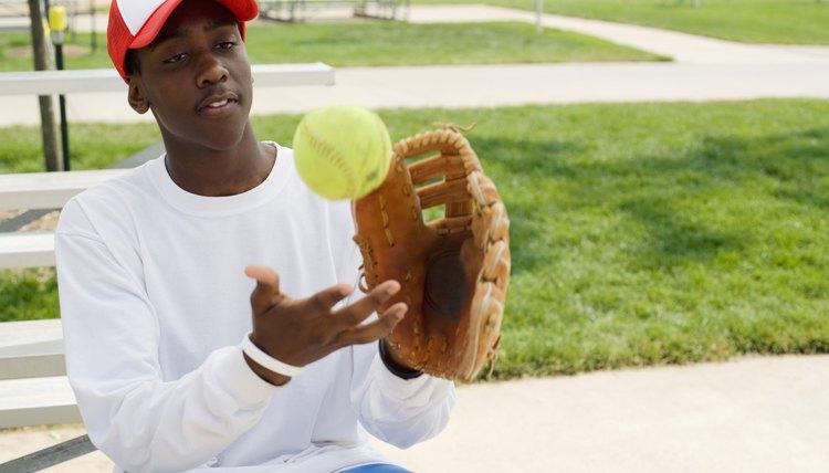 Newton's Laws of Motion & Softball