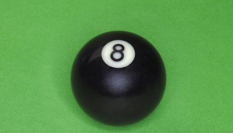 8-Ball Pool Games