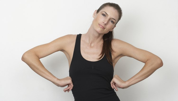 How to Get Rid of Underarm Sag