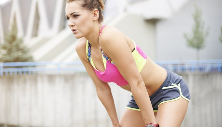 The Effects of Training on the Respiratory System