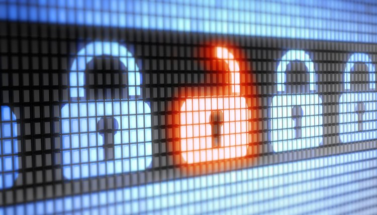 Keep hackers out with strong passwords and smart Web surfing.