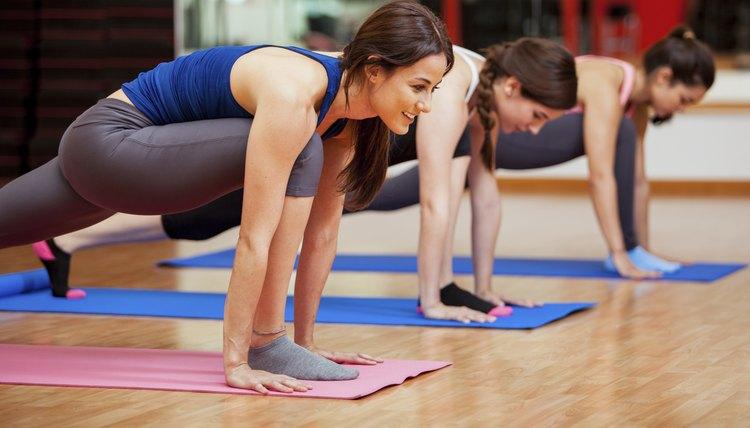 A 3-Month Workout Plan