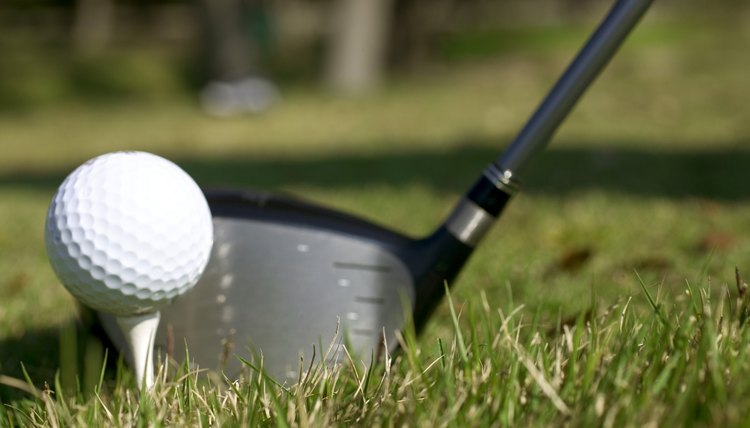 "Hitting the golf ball on the toe of the club hurts both accuracy and distance, but a few tips and a little practice will have you finding the club's ""sweet spot"" again."