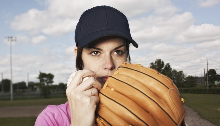 The History of Women's Baseball Leagues in 1943-1954