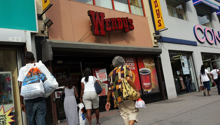 Fast Food Workers Aim To Put Spotlight On Industry Over Low Wages And Lack Of Worker Rights
