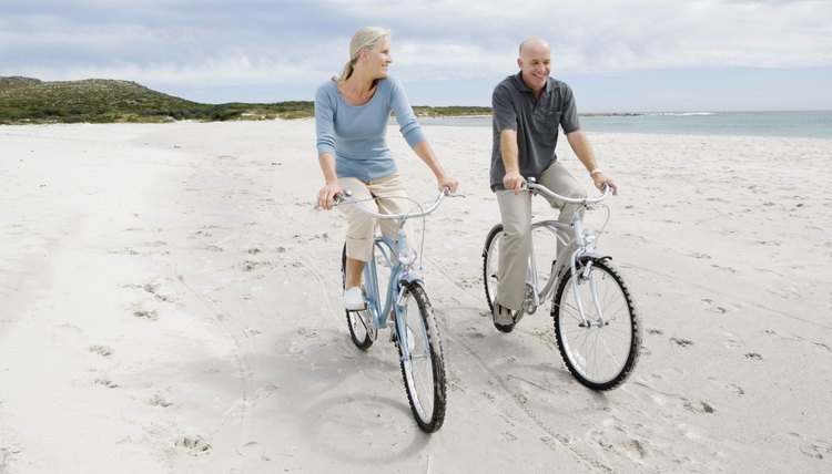Are Townie Bikes Good for Long Distance?