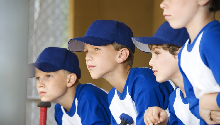 The Average Bat Speed for a Youth Baseball Player