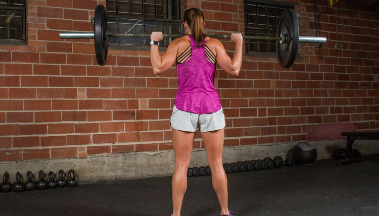 What Is the Best Workout to Improve Leg Strength?