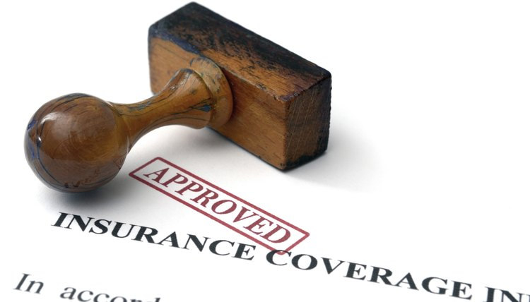 Insurance coverage - approved